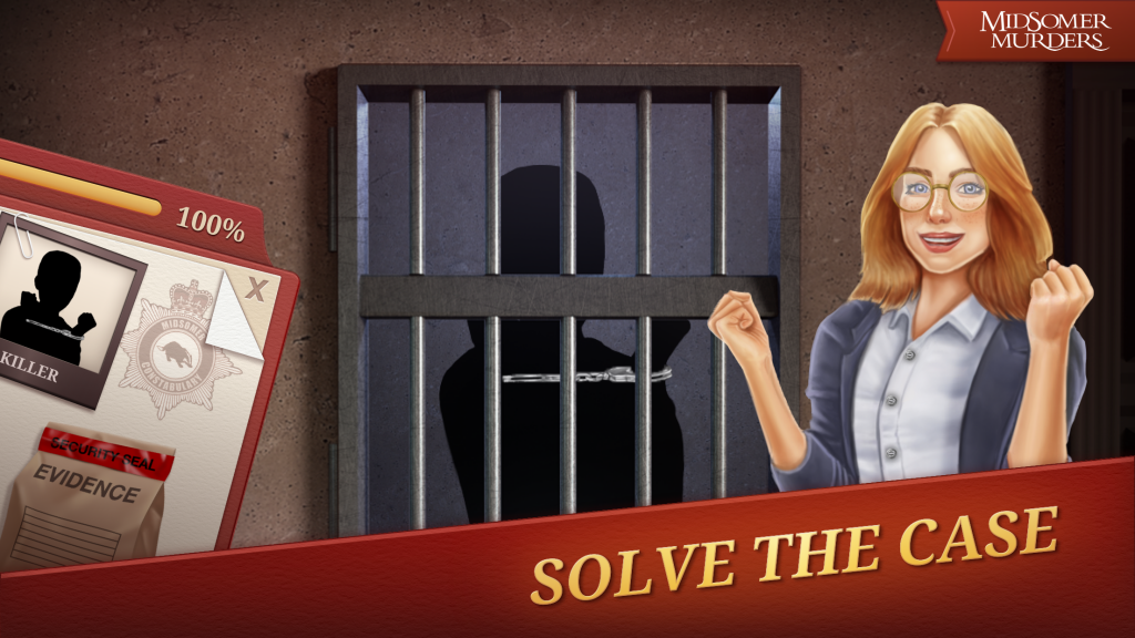 Solve the case